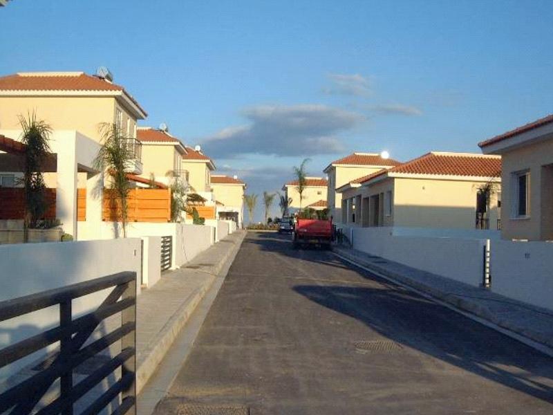Residential Development Medview Beach Villas Cyprus