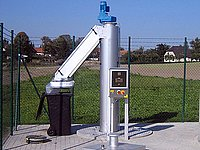ROTAMAT® RoK 4 Pumping Stations Screen RoK 4