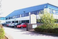 Huber Technologies UK Headquarters